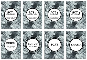 Acts Rules back 8up