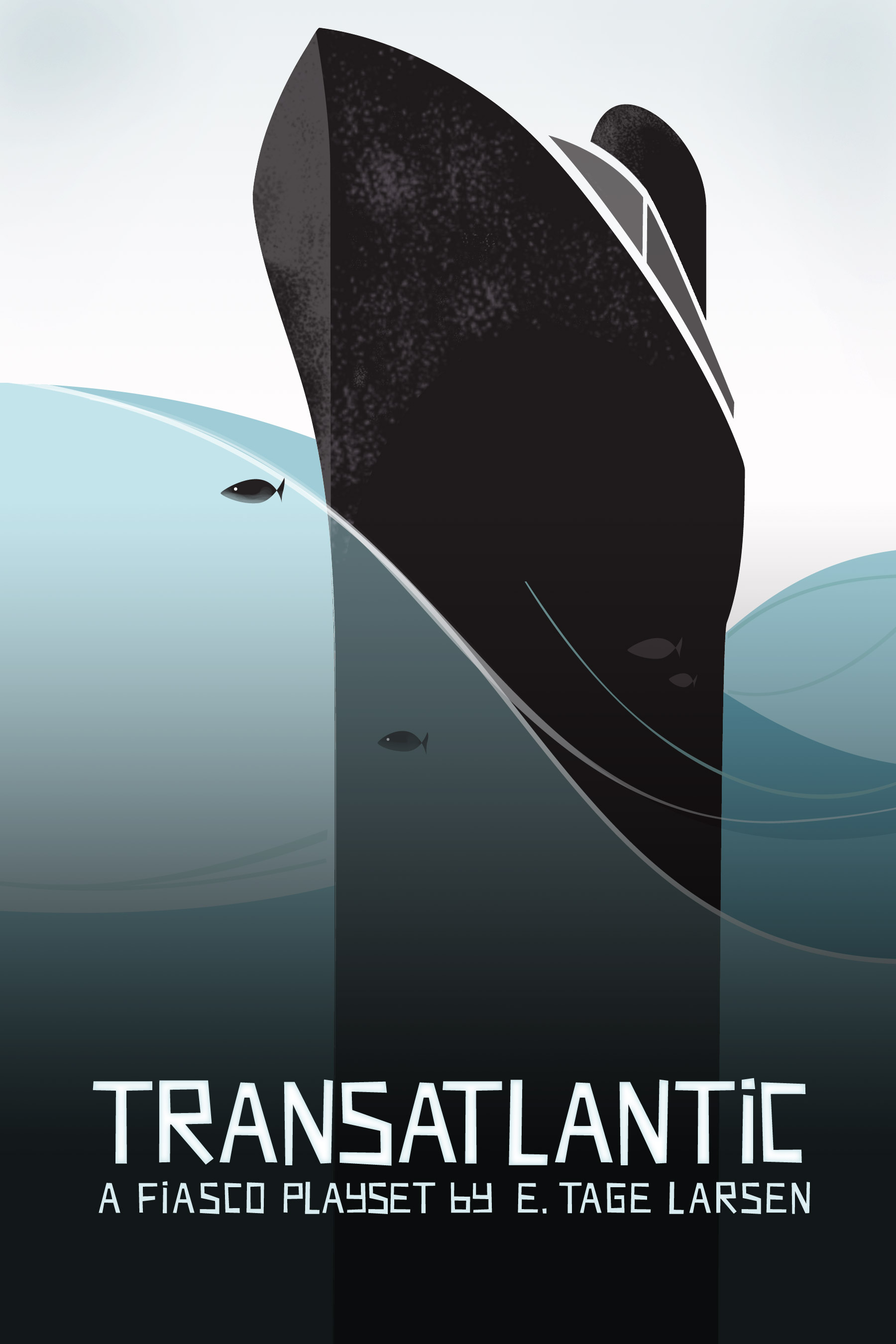 Transatlantic, Going Down with the Ship